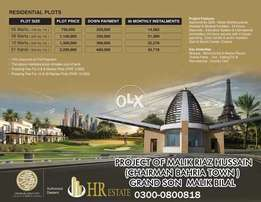 Gwader Golf City Project Of Grand Son Of Mr.Malik Riaz Hussain