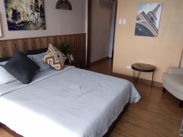 1 Bedroom Inium Unit Near Ateneo De Davao University In Ci