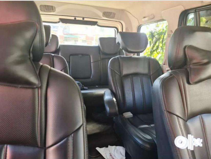 Captain Seats Required For Scorpio 2012 Spare Parts 1620743982