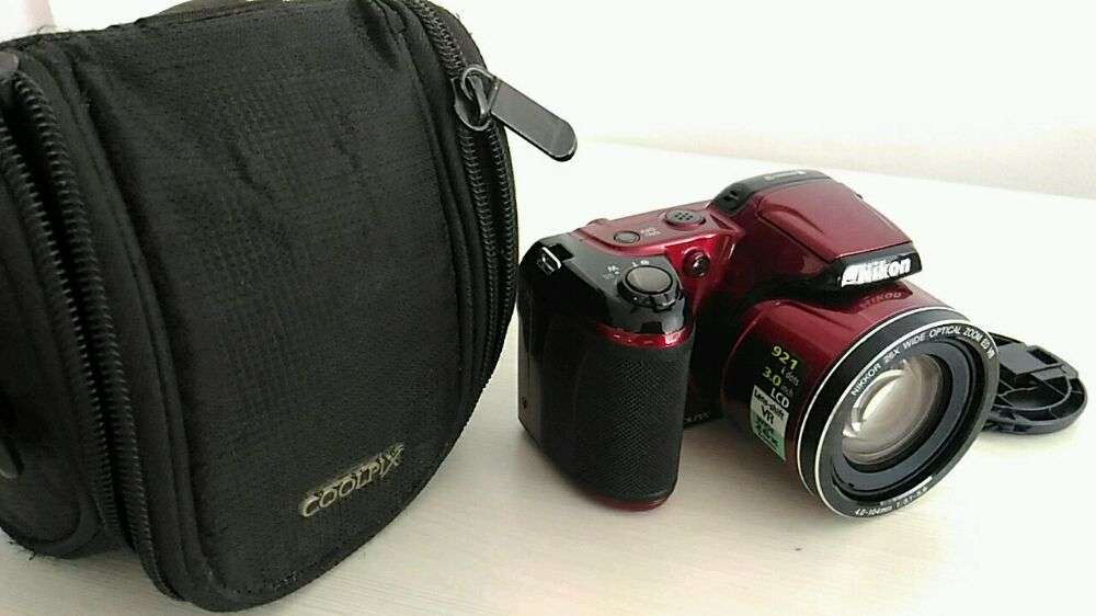 DRIVERS FOR COOLPIX L810