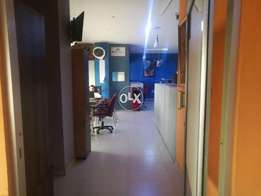 Available Office Space for IT Companies and Freelancers (PKR 6,500)
