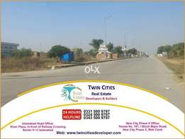 Sector G 13, G 14, G 15, G 16 Islamabad, All Size Plots Available