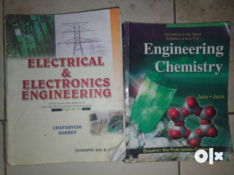 Engineering chemistry and beee bhopal books sports hobbies mark as favorite show only image engineering chemistry and beee fandeluxe Images