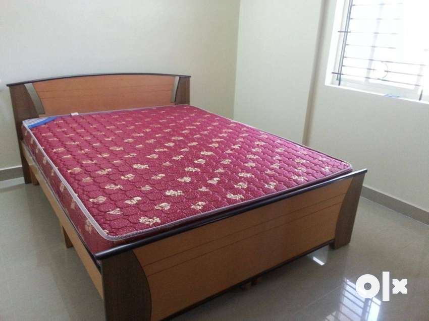 Queen Side Cot Bed 2 Year Old Beds Wardrobes 1239992279 Olx