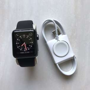 Apple Watch Series 3 Gps + Cell Grey 38mm