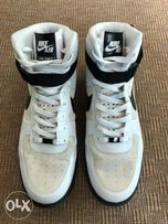sports shoes 60bc1 70fa1 Nike Lunar Force 1 Hyp Hi City QS Baltimore