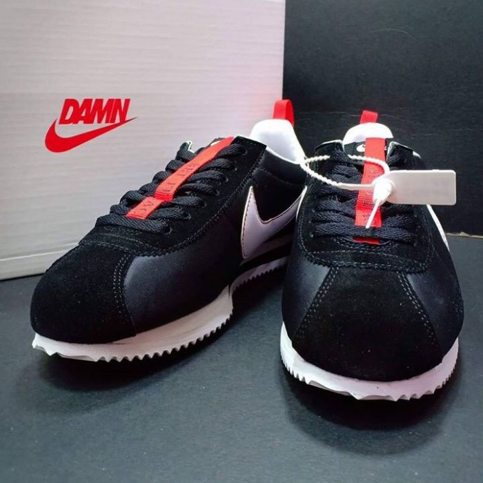 separation shoes 64543 e54d3 Kendrick Lamar Nike Cortez Kenny 3 for Men n Women ...