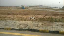 Phase 8, Sector F3 10 Marla Develop level Plot(Possession able plot)