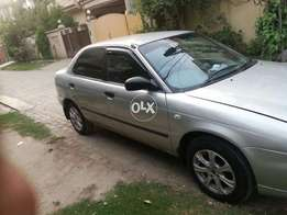 suzuki baleno lush condition urgent sale