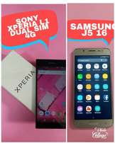 Sony Xperia L1 - 7500 Sam..., used for sale  Coimbatore