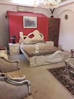 Dha Furnished Room In 500yrds Bugalow