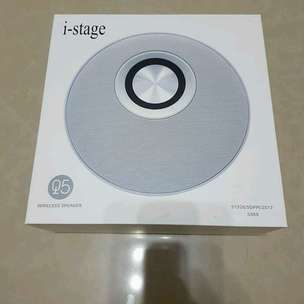 Speaker Bluetooth I-Stage Q5