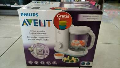 food maker philips