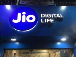 JIO job openings for KYC / Document verification/t/Back Office/ CCE