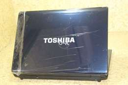 Quetta(Toshiba Glossy Model 15.6 inches)Perfect Laptop