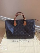 81c71e9830fe Preloved authentic louis vuitton bags - View all ads available in ...