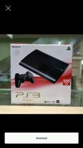Sony Ps3 Superslim 500Gb full game OFW
