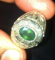 Real fine quality emerald zamurd
