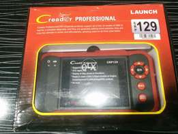 Buy Direct LaunchX431 CRP129 OBD2 Car Scanner 4 Engine-AT-ABS-SDS