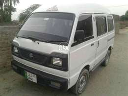 Rent carry daba bolan car with driver lahore shahdara