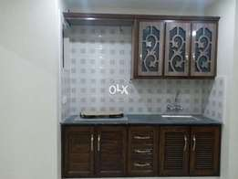1bedroom brand new apartment for rent in bahria town phase 4