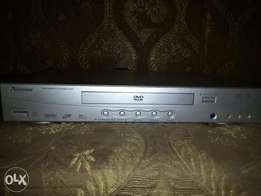 DVD Norcent digital mp3and cd