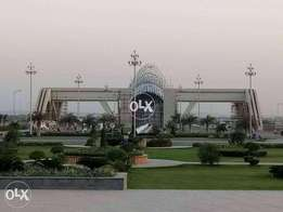 Bahria Town Right Now Invest Here AFRE 125 Yard Unballot Plot
