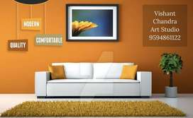 Interior Designing, Decoration & Civil Works