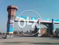 7 marla cornar plot for sale in mohlanwal society lahore
