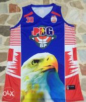 Basketball Uniform View All Ads Available In The Philippines Olx Ph