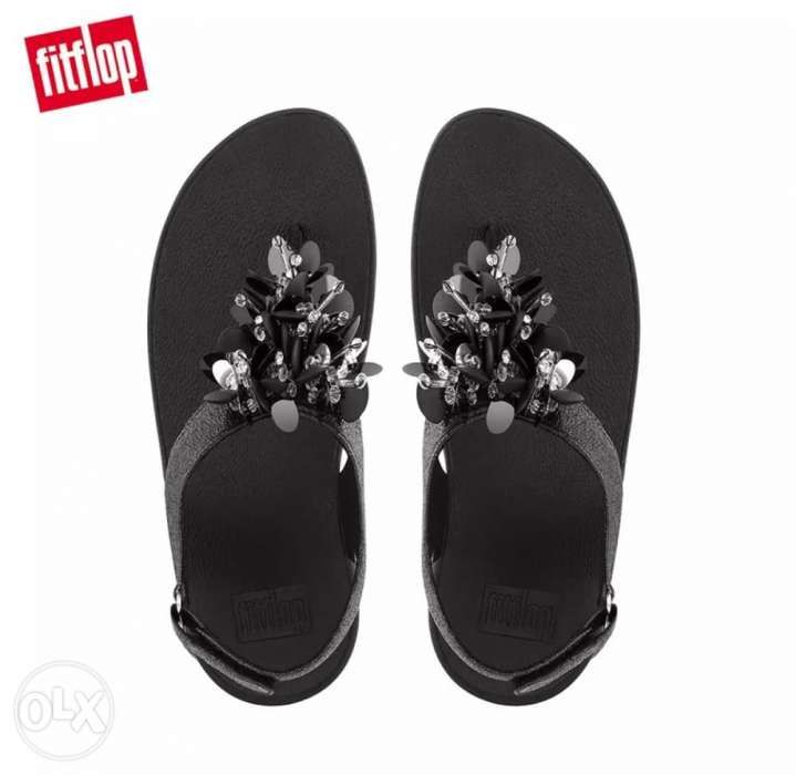 sandals FITFLOP FITFLOP sandals strap boogaloo back ZTO06wgq