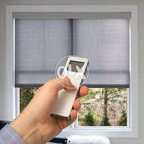Remote Control Operated Blinds