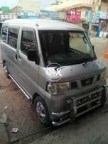 New nissan clipper 2month use only