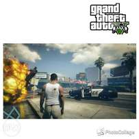 GTA V Orignal in 1hour installation with Home delivery