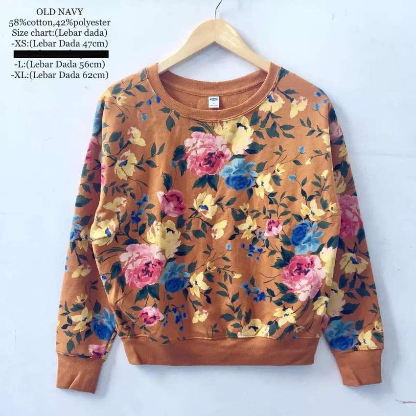 Sweater Wanita Old Navy Original Size Di Fto Fashion Wanita 806677181