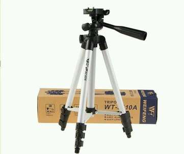 Tripod HP / DSLR weifeng1 meter plus holder u