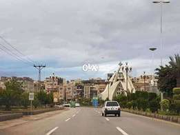 Plots in bahria town phase 8