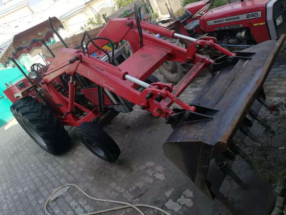 Tractors & Trailers in Sialkot | OLX com pk