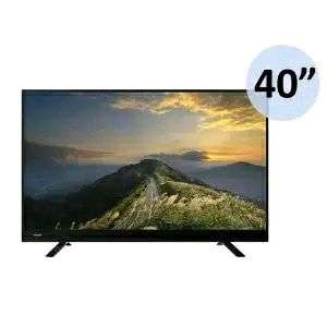 TOSHIBA LED Digital TV 40 Inch Digital Garansi Resmi