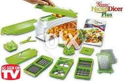 Nicer Dicer plus great quality forever