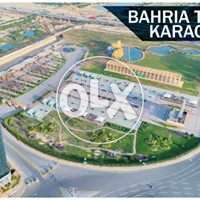 Bahria Town khi file plot without number,125 square yard,btk