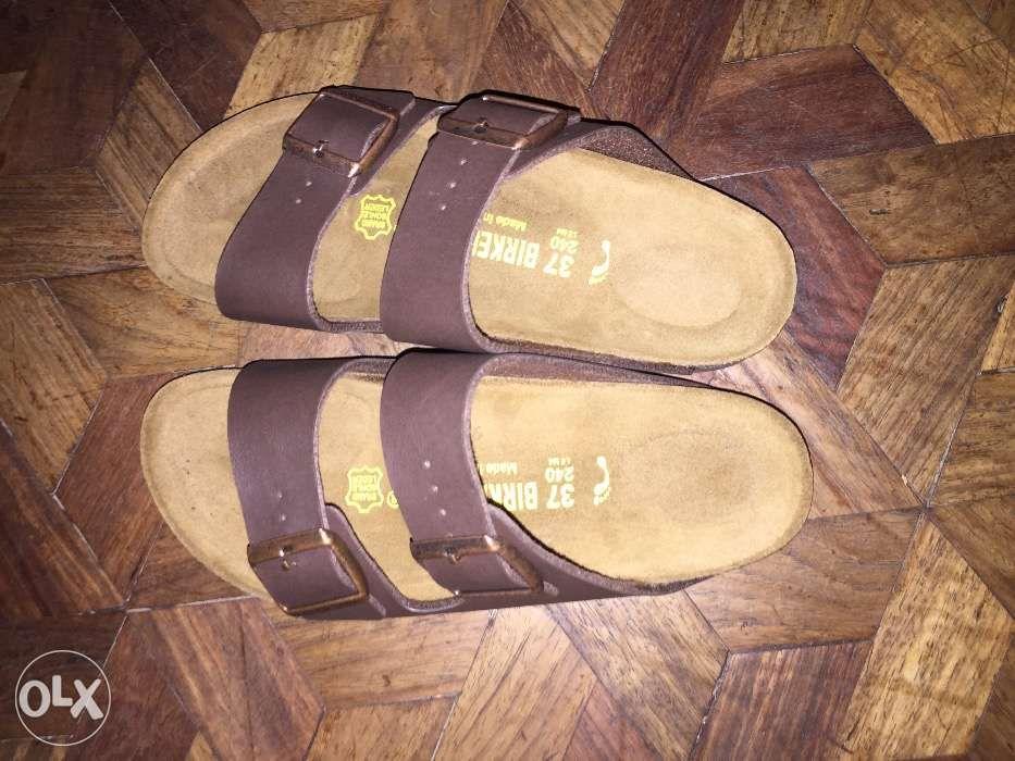 1a2a717be36 Birkenstock size 7 sandals in Marikina