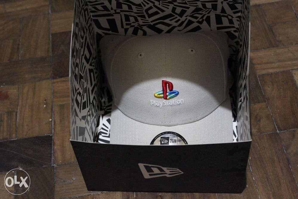 2a66cd506f5 New Era Playstation Cap in Manila