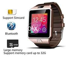 Dz09 Smart Watch In Two Colors