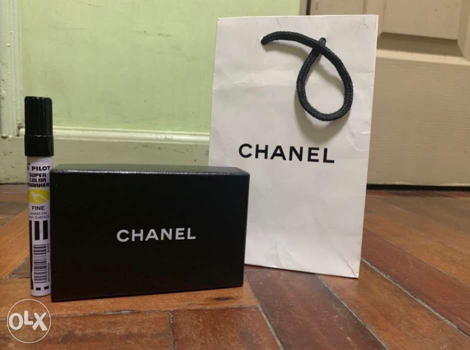596cf56aba54e8 Chanel Gift Box with FREE paperbag in Manila, Metro Manila (NCR ...