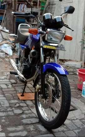 Rx King Biru Jual Beli Yamaha Rx Murah Di Jakarta Barat
