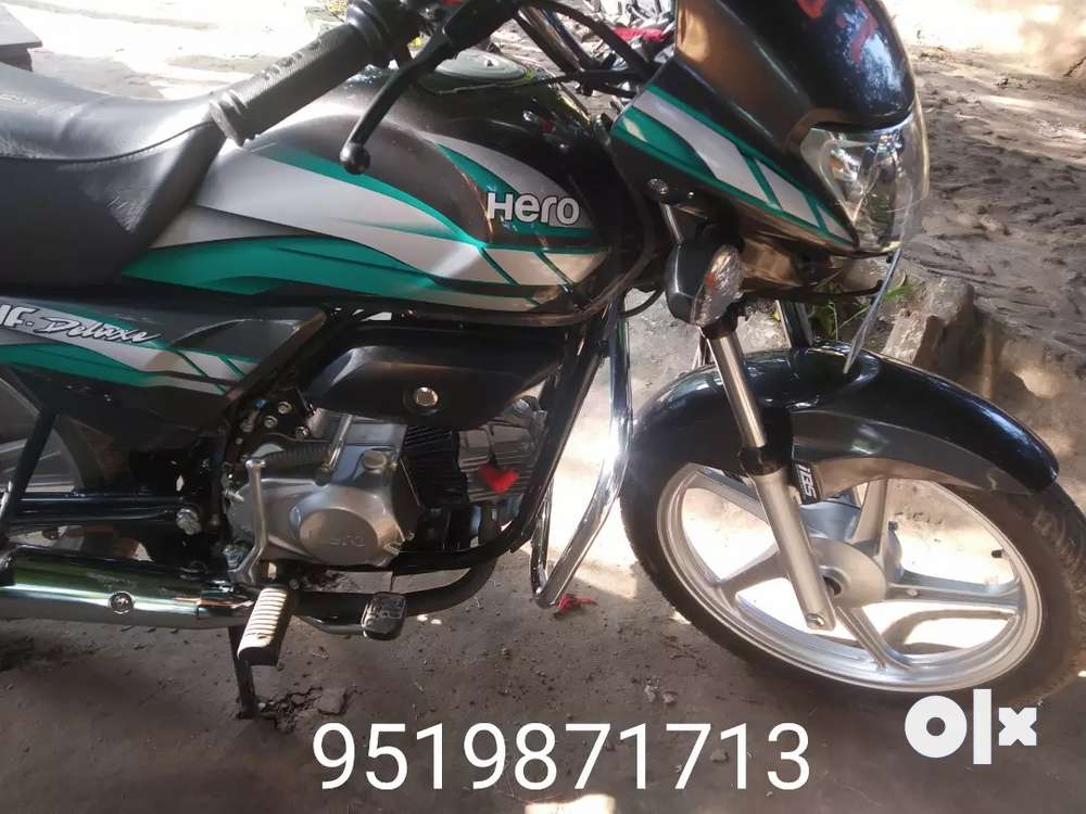 Urgent Sell Hero Hf Deluxe 2020 Motorcycles 1589050949