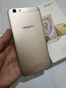 Oppo F1 S 3/32 GB normal fullset terawat.