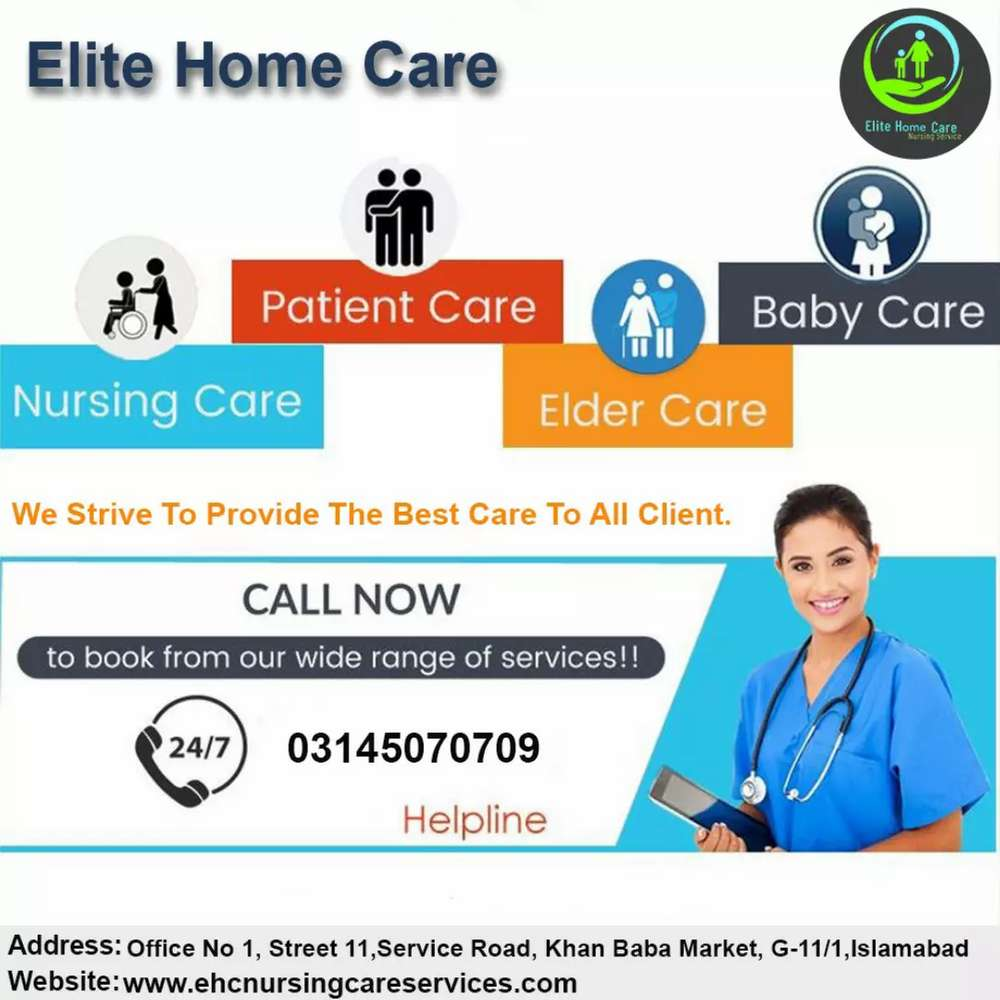 Nurses Required in Islamabad, Free classifieds in Islamabad