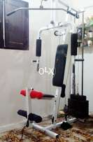 home gym ( all in one machine ) read ad
